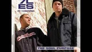 7L & Esoteric - Think Back