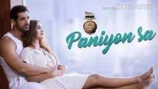 Paniyon Sa Full Song -- Sattayameva Jayate