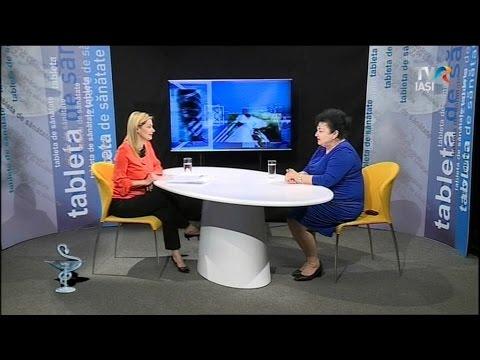 Tableta de sanatate - Alergiile la copii - 6 decembrie 2016