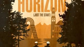 Broz Rodriguez & Jay Silva Feat. Monty Wells - Horizon (Just The Start) - Official Audio