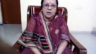 चुमान के गीत - सुनिहन सखीया गे आजु होइ छैन रघुबर के चुमान। मैथिली लोक गीत (सुधीरा देवी)