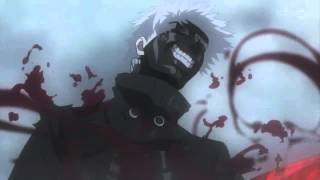 Tokyo Ghoul With Me Now Blacklite District Nightcore AMV (Lyrics in Description)(HD)