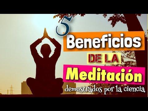 MINDFULNESS MEDITACIÓN GUIADA [5 BENEFICIOS] Cómo Iniciarse para Meditar