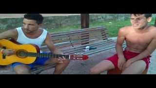 Hermanos Paradas - Son tus ojos (Cover Canelita)