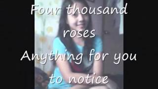 Classic-MKTO Lyrics video