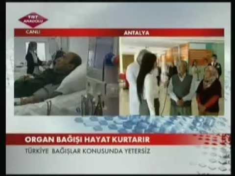 MedicalPark Antalya Hastane Kompleksi Organ Nakli Bölümü Prof.Dr Alper DEMİRBAŞ-2