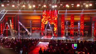 Anahi - Rumba (Premios Juventud) feat. Wisin