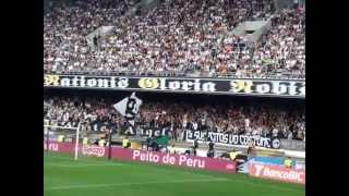 Força Vitória!!! Porto é Merda!!!- Ultras VitoriaSC 2014/15