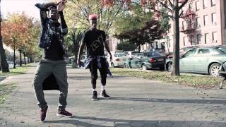 24 Hours - Chris Brown & Trey Songz | iWave and BBOY Hectic Cover
