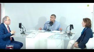 Le binôme Marrakchi-Benhida invité de l'Info en Face