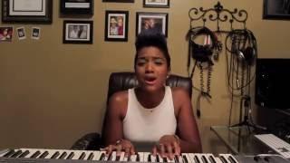 Imani Pressley-Live Singing (Cover)