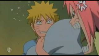 Naruto Shippuden Funny - Ciao mostro! [ITA]