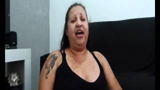 The Voice Brasil- Eliane Guimarães-Capela-Alcione Sufoco