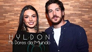 Tema de Sandra e Rafael As Dores do Mundo Hyldon Trilha Sonora Boogie Oogie (Lyrics Video)HD