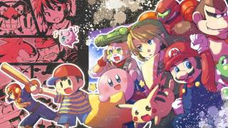 Super Smash Bros Brawl - Bramble Blast (Cover)
