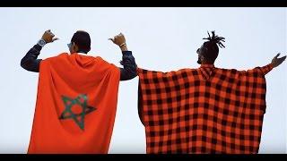 "DJ MOH GREEN ft  BABA BABA & Dalvin - CA TE VA BIEN ""Officiel"" ""حصريا"""