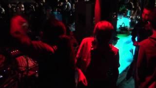 """Virtus & Gal Dem Crew Live @ Capocotta Beach: """"No Informer"""""""