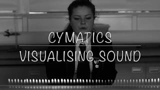 Unsteady - Cymatics Music Video