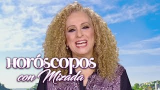 Los Horóscopos de Mizada | Jueves 14 de Septiembre