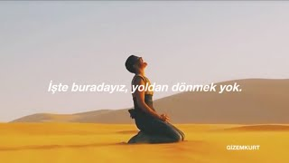 Imagine Dragons - Warriors (Türkçe Çeviri)