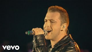Westlife - Sexyback / Blame It On The Boogie (Live At Croke Park Stadium)