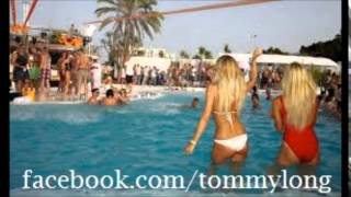 YVES V ft Mike James - Right Time