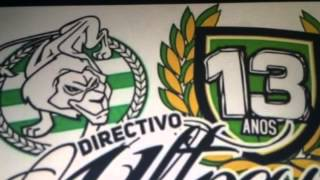 DIRECTIVO ALENTEJO