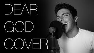 "Hunter Hayes - ""Dear God"" (Cover)"