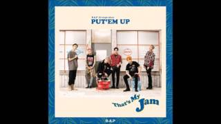 [AUDIO] B.A.P 비에이피 — 3. What More Can I Say (뭐라고 할까)