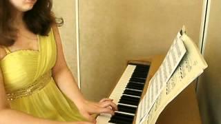 Sarı Gelin ساری گلین - Azeri - آذری موزیک  - piano
