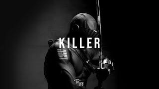 """Killer"" - Evil Dark Trap Beat   Free Rap Hip Hop Instrumental Music 2018   Luxray #Instrumentals"