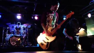 Death of An Era Shapeshifter live 05-10-13