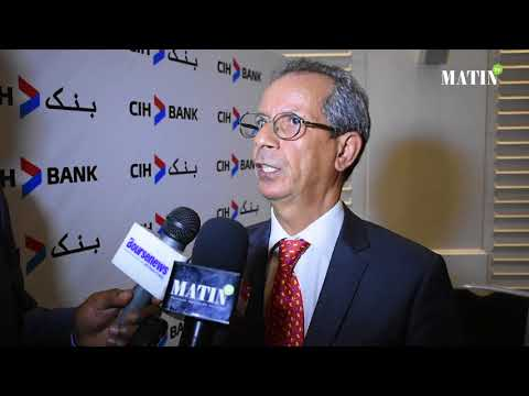Résultats financiers du CIH Bank à fin juin 2017