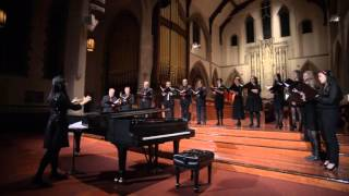 Land of the Silver Birch - by Jeff Enns - Canadian composer from Ontario
