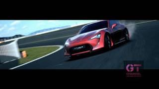 FT-86II Concept Movie - Gran Turismo 5 Playstation 3