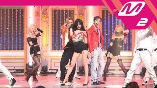 [MPD직캠] 트리플 H 직캠 4K 'RETRO FUTURE' (Triple H FanCam) | @MCOUNTDOWN_2018.7.19