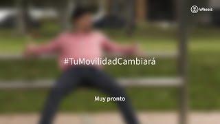 La larga espera   Wheels 2014 #TuMovilidadCambiará