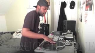 2016 DMC DJ Online Round 4
