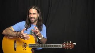 Lithium by Nirvana – Totally Guitars Lesson Preview