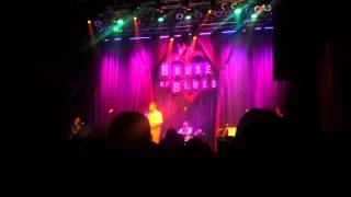 Blake Lewis and Postmodern Jukebox - - Radioactive