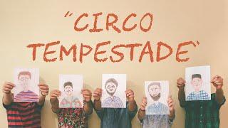 """Lisbela """"Circo Tempestade"""""""