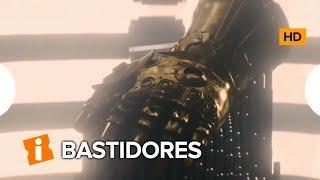 Vingadores - Guerra Infinita | Bastidores Legendado