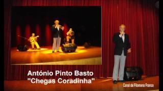 """António Pinto Basto - """"Chegas Coradinha"""""""