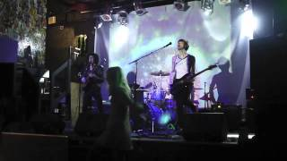 RIDDLES - 'Silver Wings' - Live 16.04.14 at the Purple Turtle, Camden