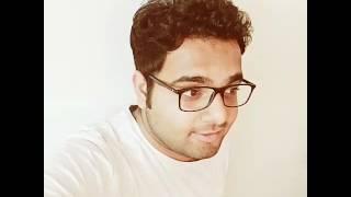 Enna Sona vocal cover - Abbas| Arijit Singh| OK Jaanu