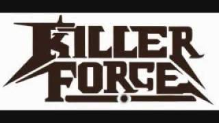 The Pleasure Of Hate You - Killer Force