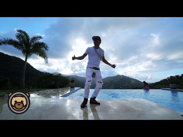 """Vídeo oficial de """"En la intimidad"""" de Ozuna"""