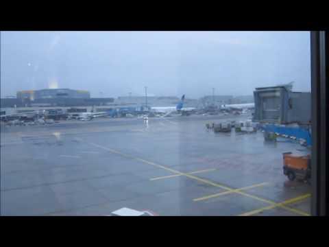 Flight to Ukraine during the Christmas