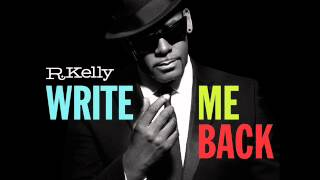 R.kelly - Lady Sunday