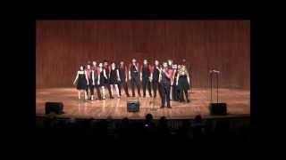 Wake Up Everybody (Chorallaries 2012 ICCA Semfinals)
